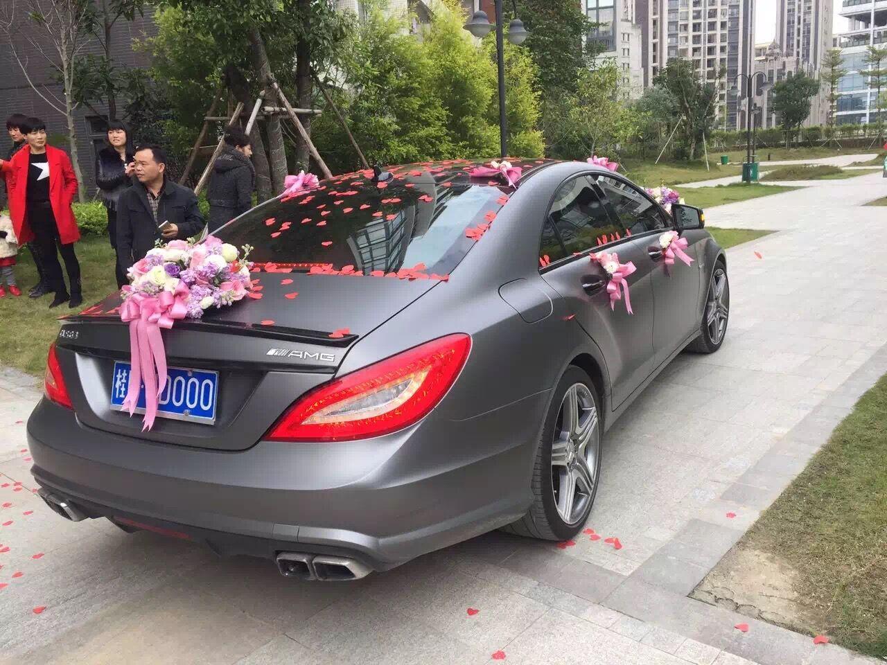 16奔驰gls   3台保时捷帕纳梅拉 豪华高贵浪漫 时尚气派 nnhccl荣誉